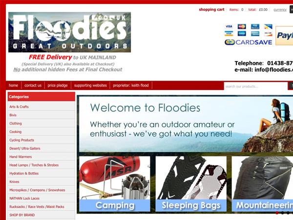 2015 Sponsor Floodies