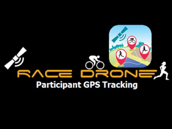Race Drone Logo