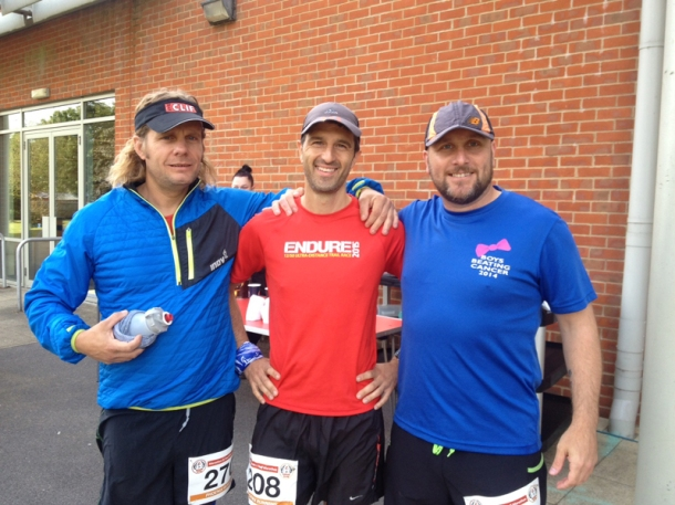 2015 Phoenix Summer Marathon Paul Ali 03