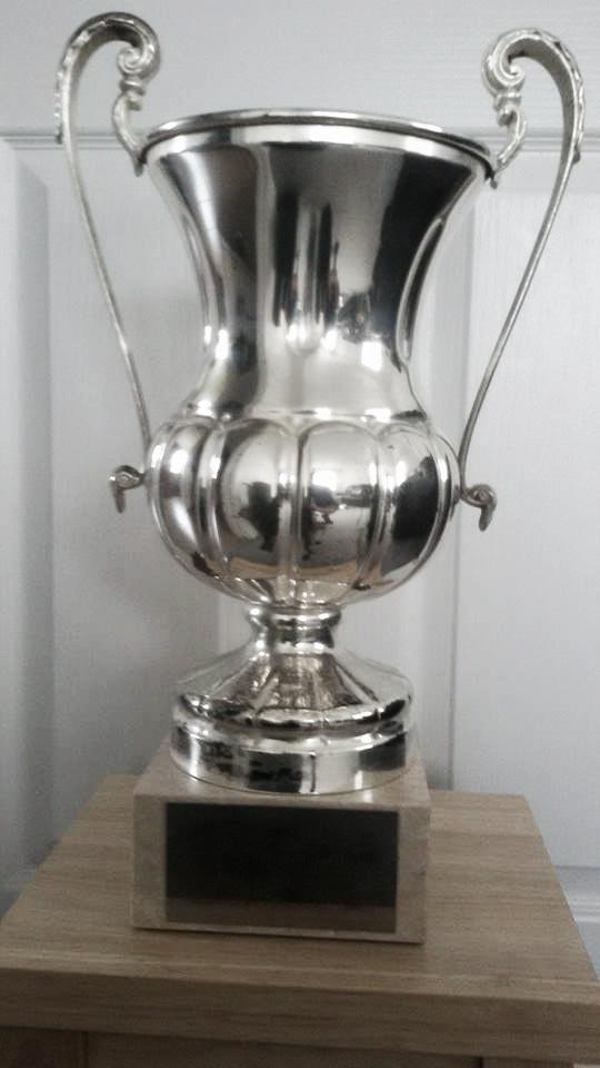 2015 British Spartathlon Team Mike Callaghan Trophy