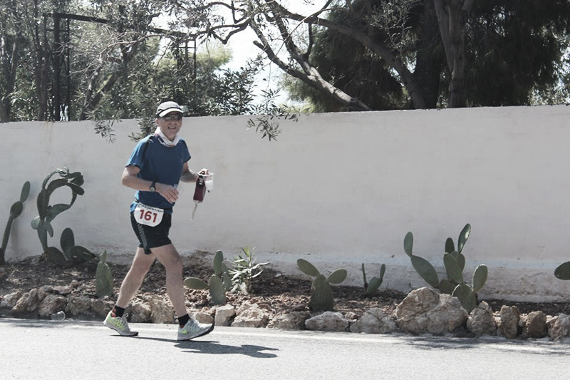 2015 British Spartathlon Team Martin Ilott 01