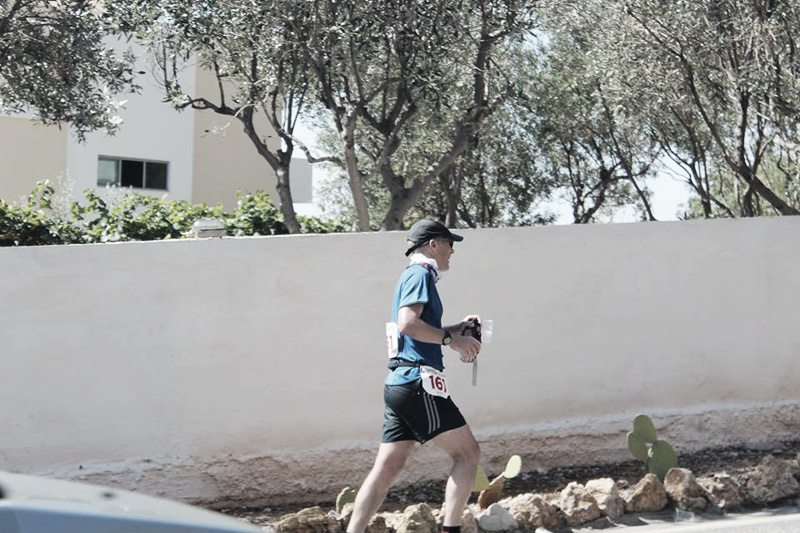 2015 British Spartathlon Team Martin Ilott 02