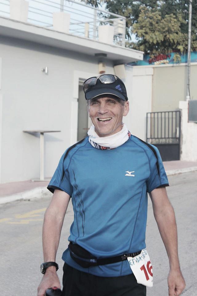 2015 British Spartathlon Team Martin Ilott 03