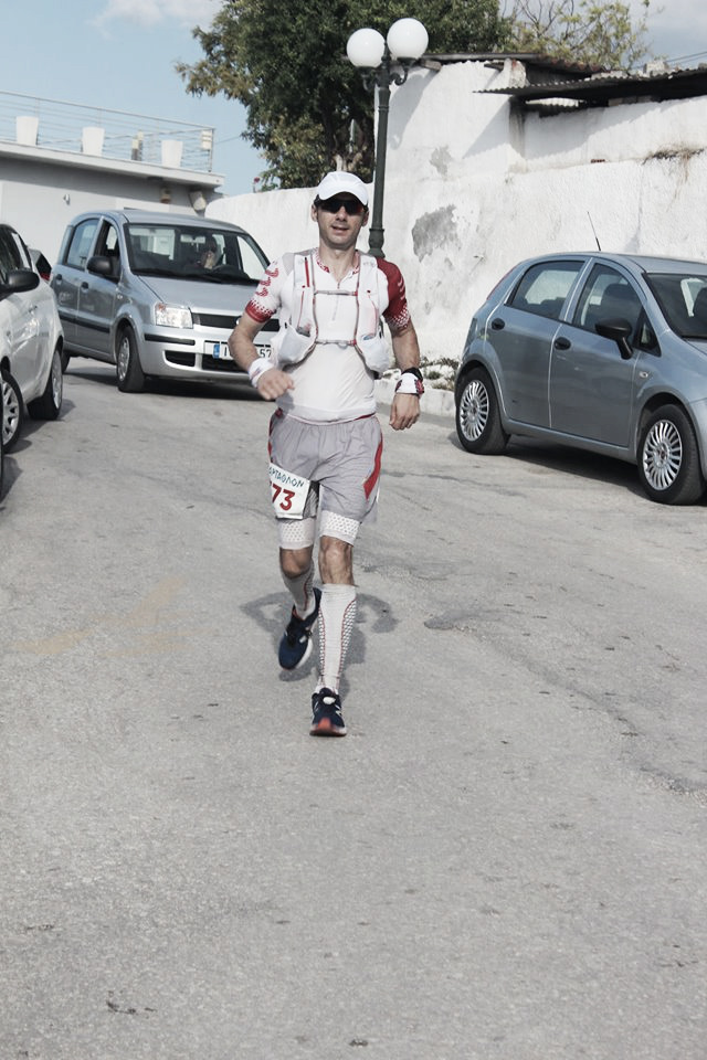 2015 British Spartathlon Team Neil Cloke 01