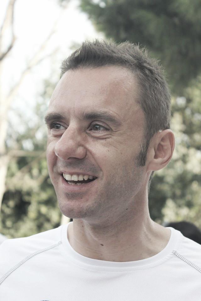 2015 British Spartathlon Team Neil Cloke 02