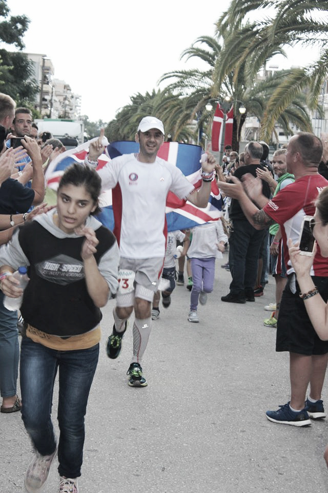 2015 British Spartathlon Team Neil Cloke 03