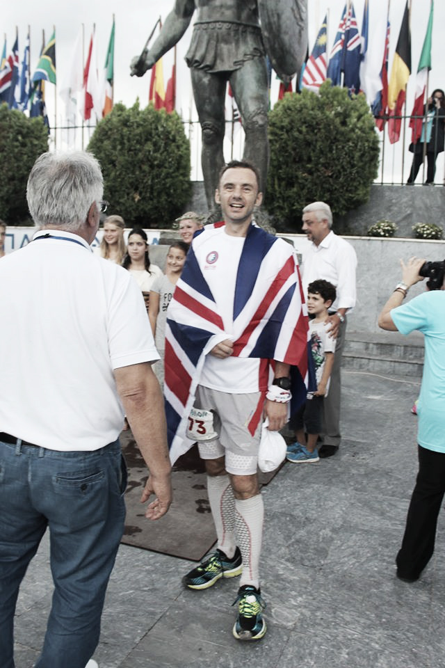 2015 British Spartathlon Team Neil Cloke 04