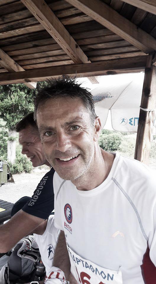 2015 Spartathlon Paul Rowlinson 04