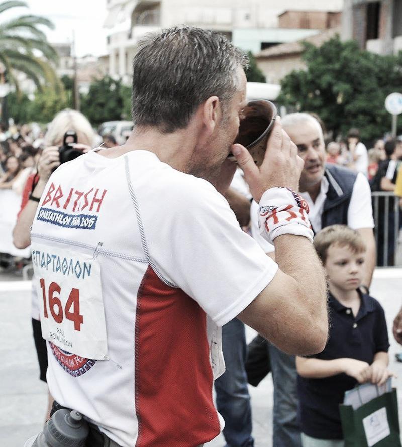 2015 Spartathlon Paul Rowlinson 09