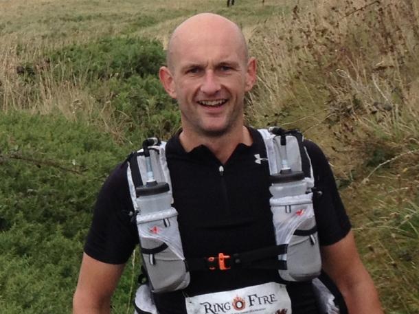 2016 British Spartathlon Team Carl Howells 01