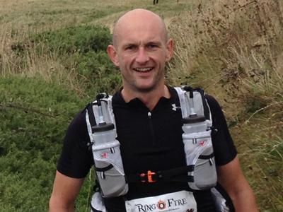 2016 British Spartathlon Team Carl Howells 02