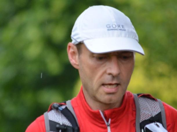 2016 British Spartathlon Team David Barker 01
