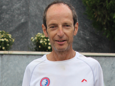 2016 British Spartathlon Team Ian Thomas 01