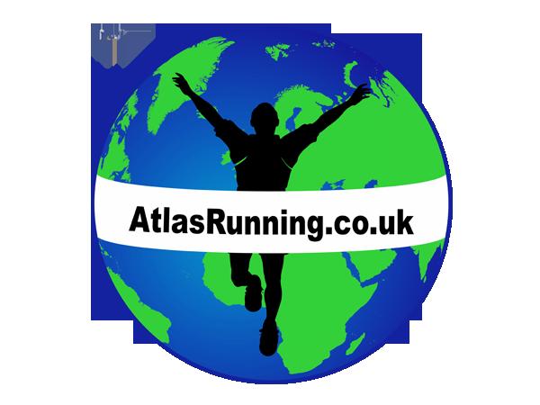 2016 Sponsor Atlas Running