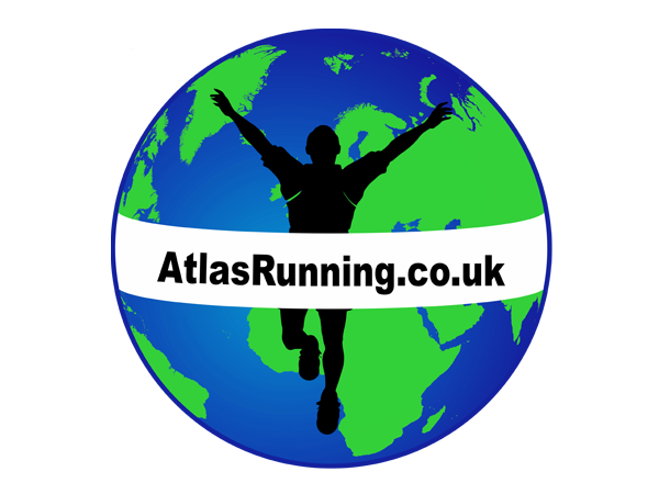 2016 Sponsor Atlas Running