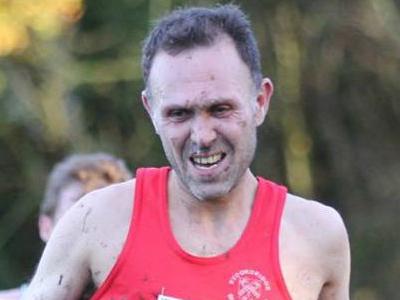 2016 British Spartathlon Team Duncan Cornish