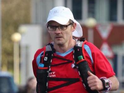 2016 British Spartathlon Team Russell Gardham 01