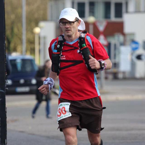 2016 British Spartathlon Team Russell Gardham 02
