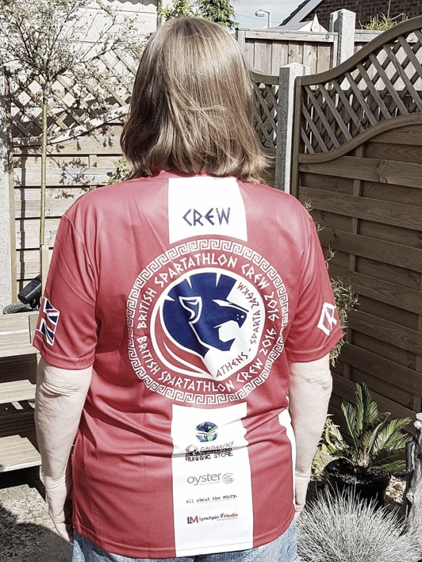 2016 British Spartathlon Team Kit 03