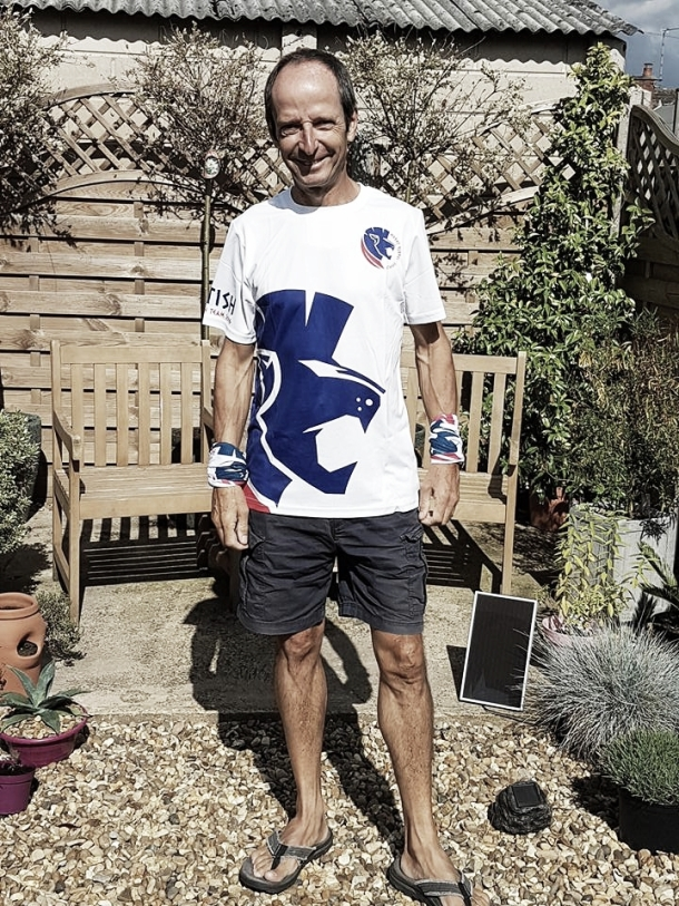 2016 British Spartathlon Team Kit 06