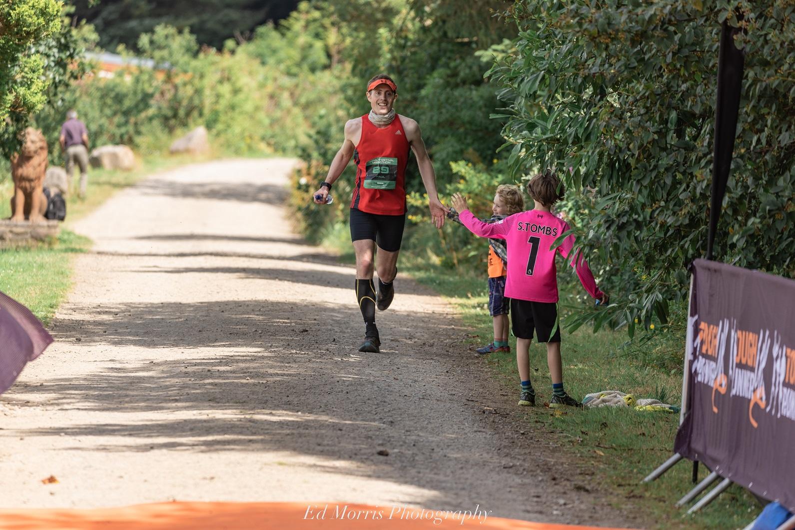 Afan Trail Marathon July 2019 v1